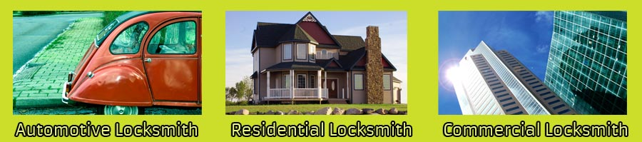 Stokesdale Locksmith